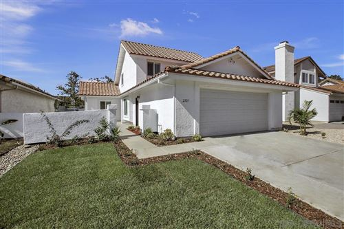 Photo of 2323 Fair Oak Court, Escondido, CA 92026 (MLS # 210029100)