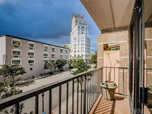 Tiny photo for 1333 8th Avenue #305, San Diego, CA 92101 (MLS # PTP2102100)