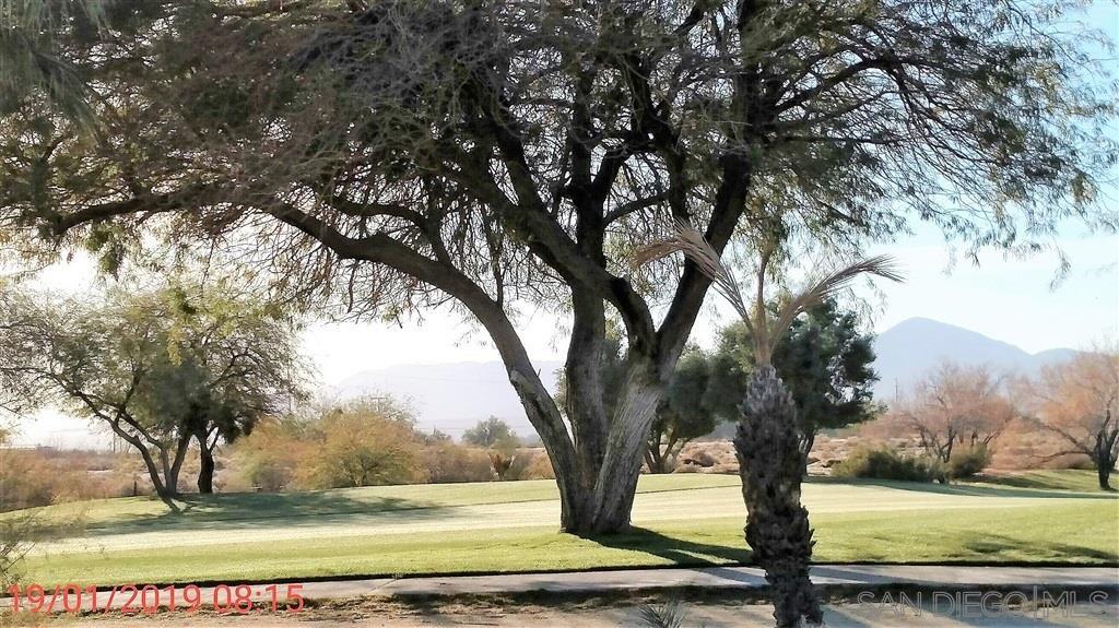 Photo of Foursome Dr, Borrego Springs, CA 92004 (MLS # 210011100)