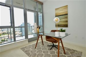 Tiny photo for 1441 9th Ave #1802, San Diego, CA 92101 (MLS # 190033101)