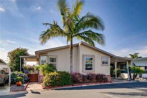 Photo of 200 N El Camino Real #166, Oceanside, CA 92058 (MLS # 200025101)