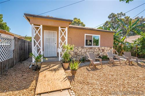 Photo of 3663 Birch, San Diego, CA 92113 (MLS # 200031101)