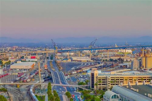 Tiny photo for 100 Harbor Dr. #2205, San Diego, CA 92101 (MLS # 210011101)