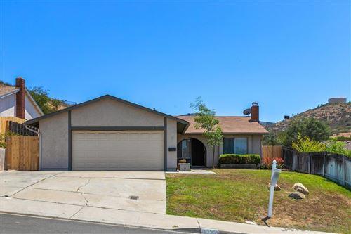Photo of 14555 High Pine St, Poway, CA 92064 (MLS # 210018101)