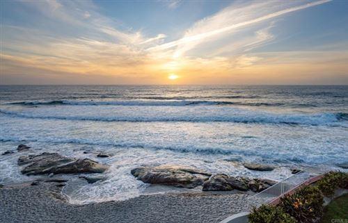 Photo of 303 Vista De La Playa, La Jolla, CA 92037 (MLS # NDP2111101)