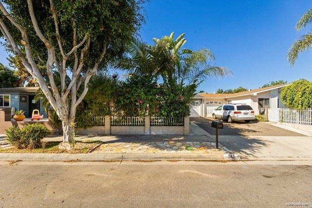 Photo of 145 Avenida Del Gado, Oceanside, CA 92057 (MLS # NDP2112101)