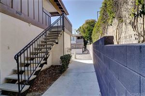 Photo of 3407 Seabreeze Walk #3407, Oceanside, CA 92056 (MLS # 190056102)