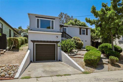 Photo of 5857 Vale Way, San Diego, CA 92115 (MLS # 200033102)