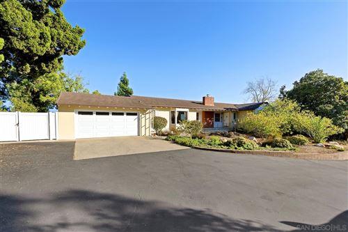 Photo of 4805 Resmar Rd, La Mesa, CA 91941 (MLS # 200047102)