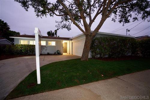 Photo of 4318 Cannington Drive, San Diego, CA 92117 (MLS # 210024102)