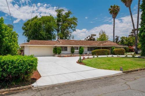 Photo of 75 El RANCHO VISTA, Chula Vista, CA 91910 (MLS # PTP2104102)