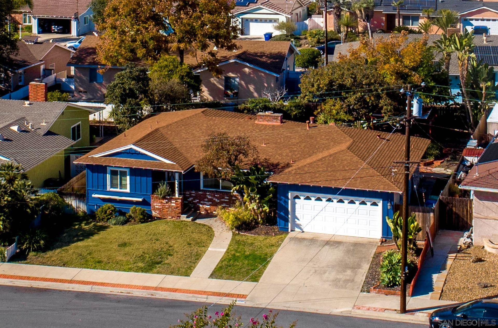 Photo of 1946 Willis Rd, El Cajon, CA 92020 (MLS # 210001102)