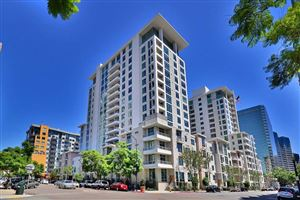 Photo of 425 W Beech St #228, san diego, CA 92101 (MLS # 180059103)