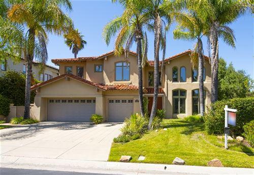 Photo of 16146 S Woodson Drive, Ramona, CA 92065 (MLS # 200032103)