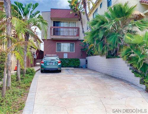 Photo of 4921 Del Mar Ave, San Diego, CA 92107 (MLS # 200036103)
