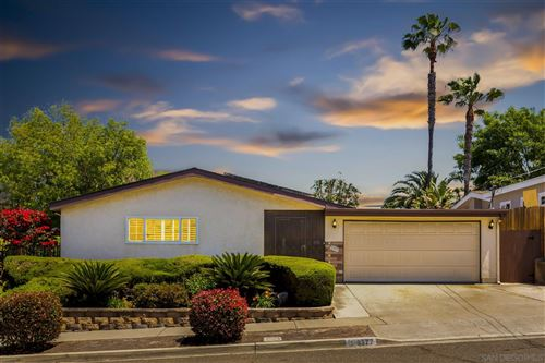 Photo of 9377 Ronda Ave, San Diego, CA 92123 (MLS # 210012103)