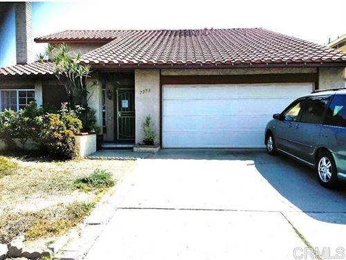 Photo of 7373 Westbrook Avenue, Paradise Hills, CA 92139 (MLS # PTP2100103)