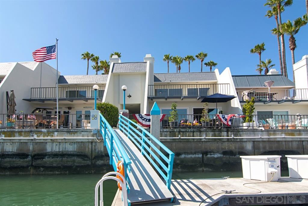 Photo of 62 Antigua Ct, Coronado, CA 92118 (MLS # 200014103)