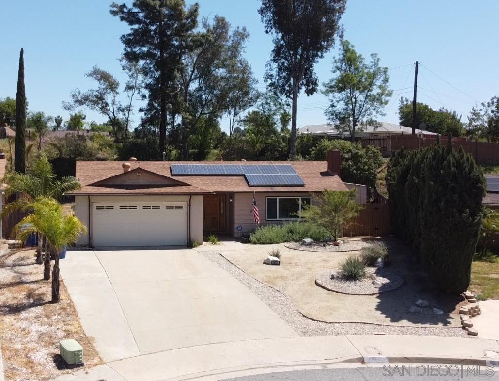 Photo of 8013 Royal Gardens Pl, El Cajon, CA 92021 (MLS # 210009103)