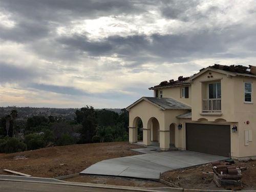 Photo of 8304 The Grant Place, Bonita, CA 91902 (MLS # 200049104)
