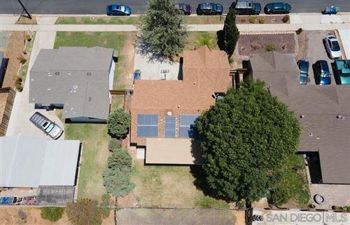 Tiny photo for 1036 Cosmo Ave, El Cajon, CA 92019 (MLS # 210016104)