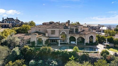 Photo of 18320 Via Ambiente, Rancho Santa Fe, CA 92067 (MLS # NDP2101104)