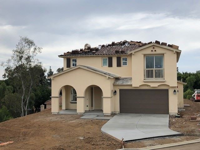 Photo of 8304 The Grant Place, Bonita, CA 91902 (MLS # 200049104)