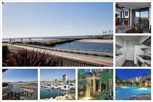 Photo of 999 N N Pacific St #G19, Oceanside, CA 92054 (MLS # 200052105)