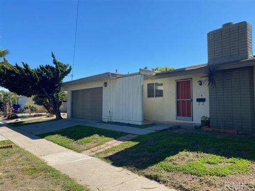 Photo of 5809 Birkdale Way, San Diego, CA 92117 (MLS # NDP2102105)