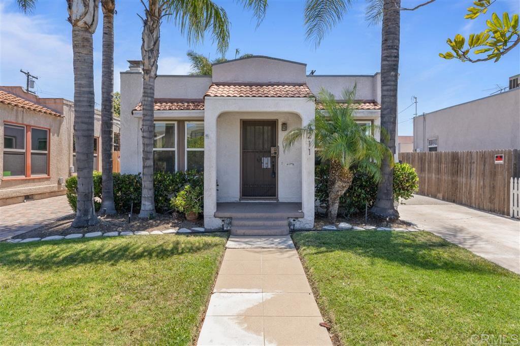 Photo of 4209-11 Swift Ave, San Diego, CA 92104 (MLS # 200031105)