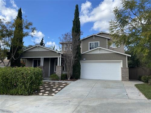 Photo of 7357 Calle Conifera, Carlsbad, CA 92009 (MLS # 200003106)