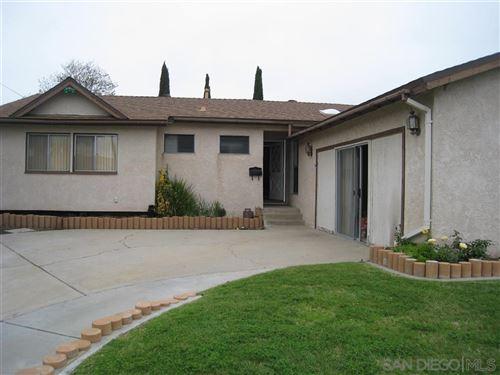 Photo of 8768 Dalewood Ave, San Diego, CA 92123 (MLS # 200040106)