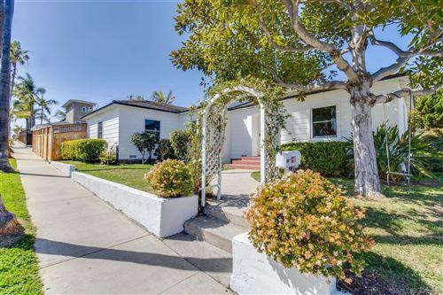 Photo of 4405 Narragansett Ave, San Diego, CA 92107 (MLS # 210005106)