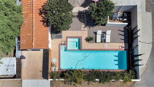 Tiny photo for 4804 Biona Drive, San Diego, CA 92116 (MLS # 210027106)