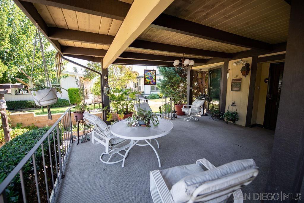 Photo of 9255 N Magnolia #126, Santee, CA 92071 (MLS # 210029106)