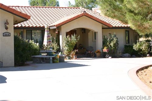 Photo of 2808-10 Ribbonwood Rd, Boulevard, CA 91905 (MLS # 190060107)