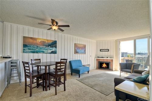Photo of 999 N Pacific St #B314, Oceanside, CA 92054 (MLS # 200027107)