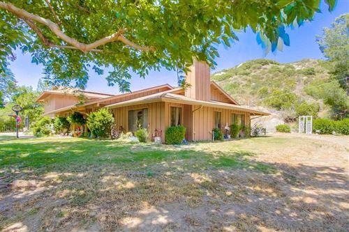 Photo of 9905 Vista Viejas Rd, Alpine, CA 91901 (MLS # 200029107)