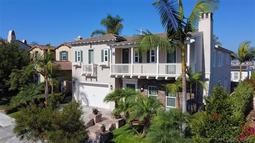 Photo of 5890 Aster Meadows Place, San Diego, CA 92130 (MLS # 200050107)