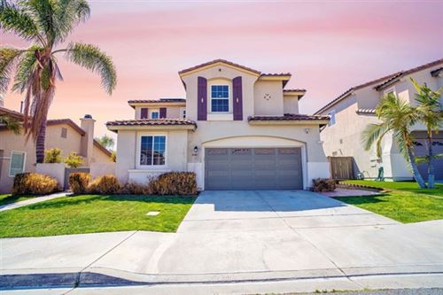 Photo of 1444 Horn Canyon Avenue, Chula Vista, CA 91915 (MLS # PTP2103107)