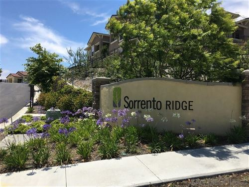 Photo of 6635 Canopy Ridge Ln #29, San Diego, CA 92121 (MLS # 200010108)