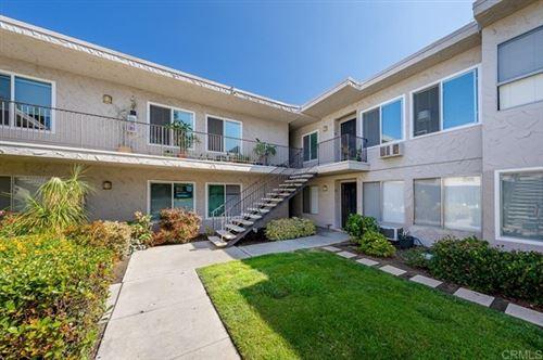 Photo of 8220 Vincetta Drive #58, La Mesa, CA 91942 (MLS # PTP2105108)