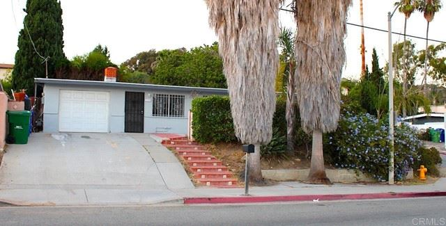 Photo of 2030 Canyon Drive, Oceanside, CA 92054 (MLS # NDP2111108)