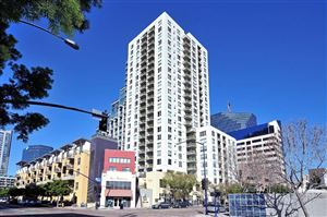 Photo of 1240 India St #905, san diego, CA 92101 (MLS # 180059109)