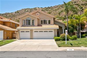 Photo of 15732 Hidden Valley Dr, Poway, CA 92064 (MLS # 190053109)