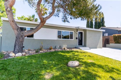 Photo of 4169 Donna Ave, San Diego, CA 92115 (MLS # 210010109)