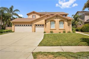 Photo of 7364 Marquis Place, Rancho Cucamonga, CA 91739 (MLS # 301569109)