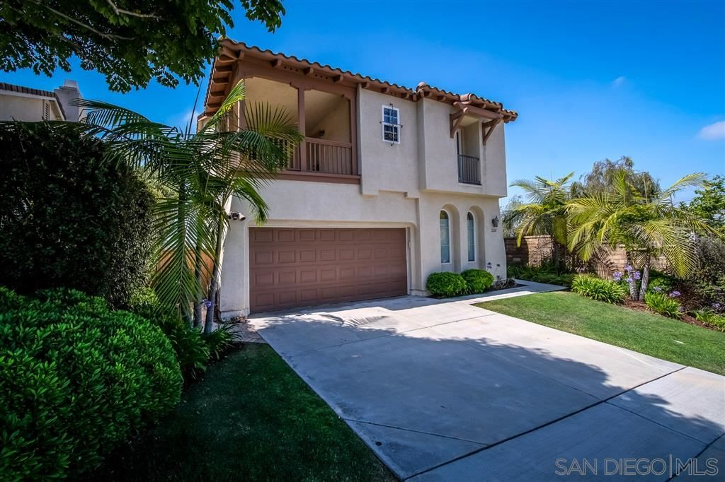 Photo of 2260 Calle Catarina, Chula Vista, CA 91914 (MLS # 200031109)