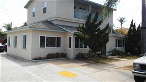 Photo of 1310 7th Street, Coronado, CA 92118 (MLS # 180067110)