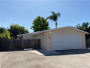 Photo of 822 W 9TH AVE, ESCONDIDO, CA 92025 (MLS # 190055110)